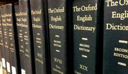 """Оксфордский словарь назвал """"климатическое ЧП"""" словом 2019 года"""
