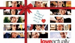 THE LONDON FIVER – FIVE LONDON CHRISTMAS MOVIES