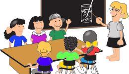 По «ирландской системе»: необычный урок в подольской школе