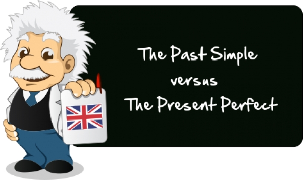 Present perfect or past simple